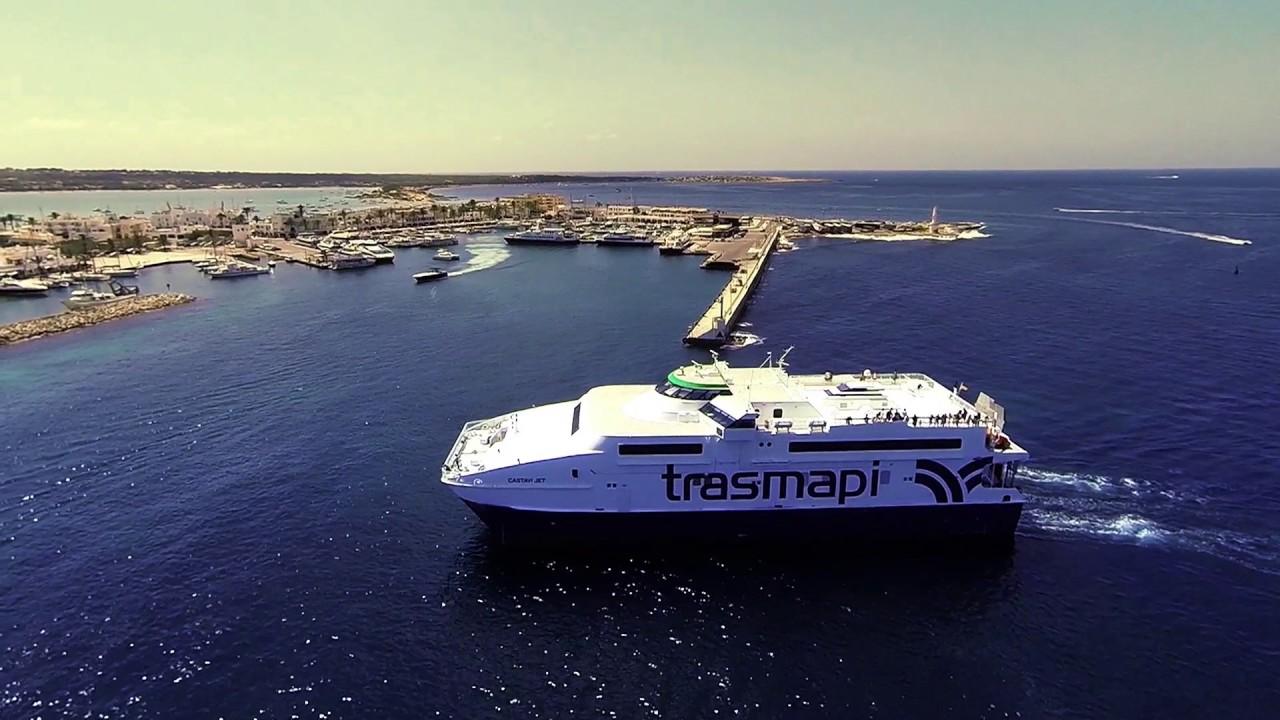 trasmapi formentera ferry